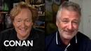 Conan Loves Alec Baldwin's Al Pacino Impression - CONAN on TBS
