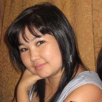 Gulmira Ginayatovna