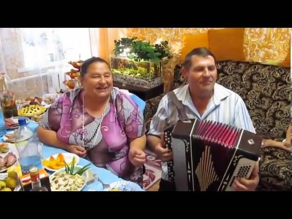 Зоя и Валера Песня о женщине