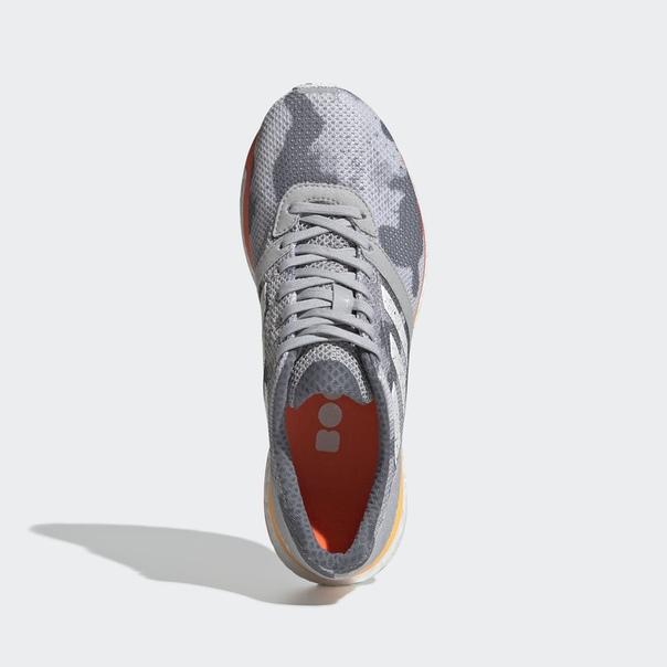 Кроссовки для бега Adizero Adios 4 image 3