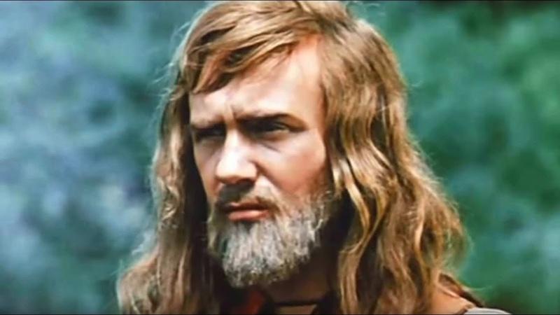 Жизнь и удивительные приключения Робинзона Крузо х ф 1972 год Качество видео 480p