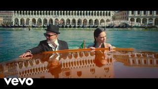 Samuel, Francesca Michielin - Cinema (Official Video)