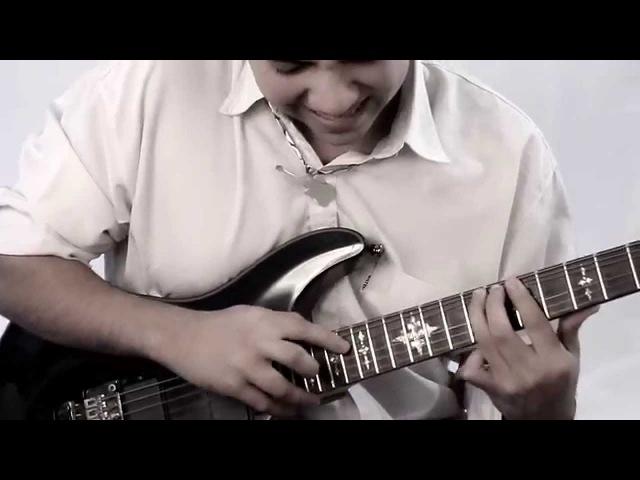 Jimi Hendrix - Little Wing - cover