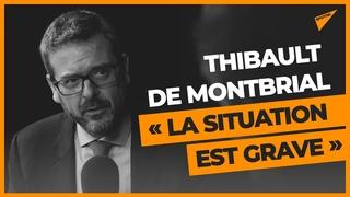 Terrorisme: «Il faut s'attendre à des attaques de type militaire ou guérilla», selon Me de Montbrial