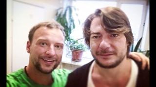 "САТСАНГ ""Медитация. Истина. Анти Сон"" Руслан Татунашвили. Дан Смирнов."