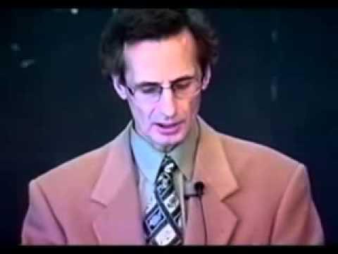 Dr Pierre Gilbert nous avait tout dit y'a 20 ans PRÉPAREZ VOUS POUR LA 3eme GUERRE MONDIAL