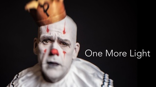 Puddles Pity Party - ONE MORE LIGHT - Linkin Park - Chester Bennington