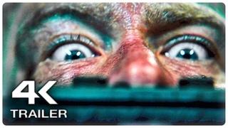 ПИЛА ׃9 СПИРАЛЬ Финальный Русский трейлер (4K ULTRA HD) НОВЫЙ 2021