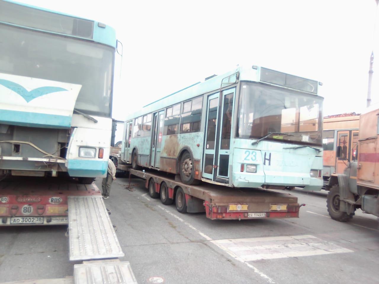 Чермет и музей. Рассказываем о судьбе тверских трамваев