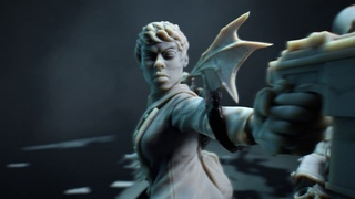 Achtung! Cthulhu Tactics [PS4/XOne/PC] PC Launch Trailer