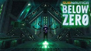 Subnautica Below Zero #14 ДОЛГОЖДАННОЕ ЗАВЕРШЕНИЕ