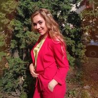 Ангелина Соломыкина