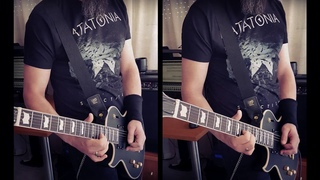 SepticFlesh - Marble Smiling Face (instagram Cut Cover)