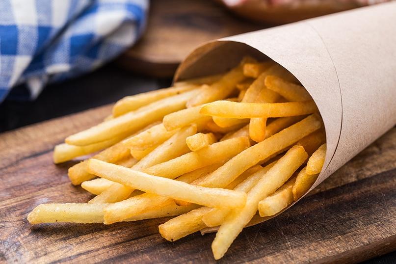 Картофель фри, изображение №4