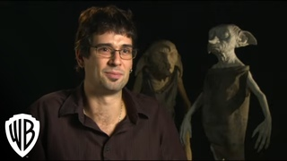 Harry Potter | Creating the World of Harry Potter: Creatures | Warner Bros. Entertainment