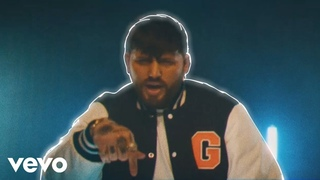 GASHI - Upset (Official Video) ft. Pink Sweat$, Njomza