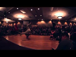 | <<  GAME THEORY - $1250 BBOY COMP - ALL OUT VS OMIGHTYWOOKIES (FINALS) | <<