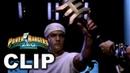 Power Rangers Zeo Jason Becomes The Gold Ranger A Golden Homecoming Episode