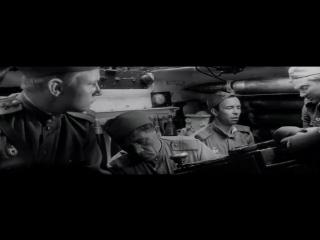 На войне как на войне (1968) - военная драма, реж. Виктор Трегубович