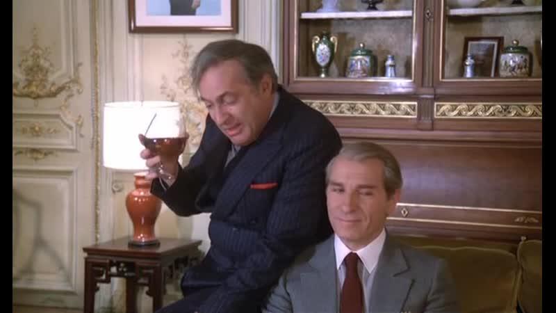 Лицо другого La gueule de l'autre 1979 режиссер Пьер Черния Без перевода