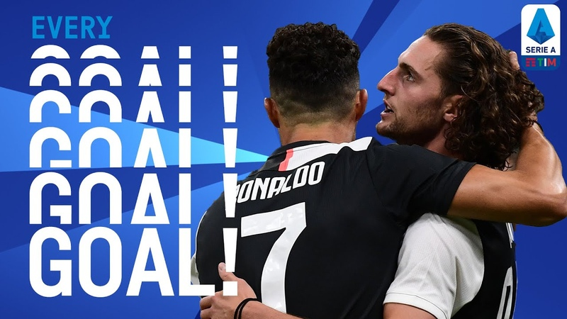 Rabiot Worldie Not Enough as Milan score FOUR Against Juve EVERY Goal R31 Serie A TIM