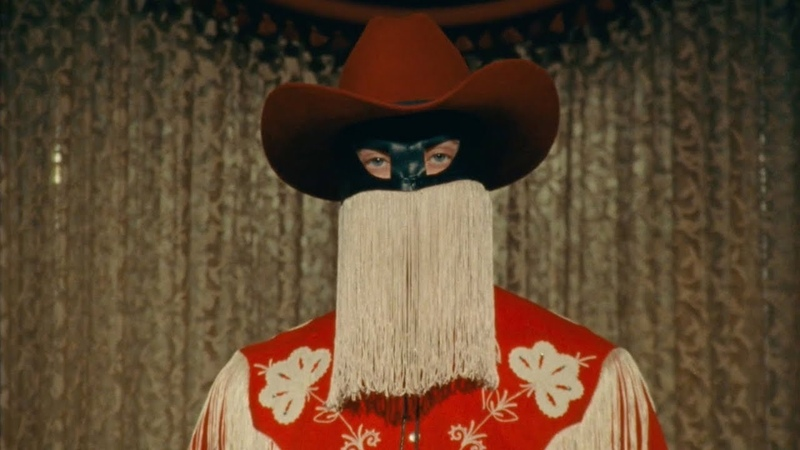 Orville Peck Dead of Night OFFICIAL VIDEO