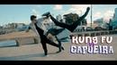 Kung Fu Vs Capoeira - Nocaute Episódio 01 - PINOIA FILMES