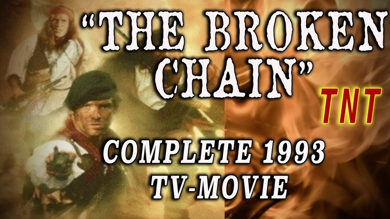 The Broken Chain Complete 1993 TNT TV Movie Six Nations of the Iroquois