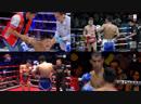 Калейдоскоп насилия лучшие финиши уикенда 15 17 02 2019 Max Muay Thai KiatPet Super Fight MT Super Champ Muaymanwansuk