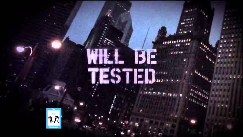 Полиция Чикаго 1 сезон Трейлер HD