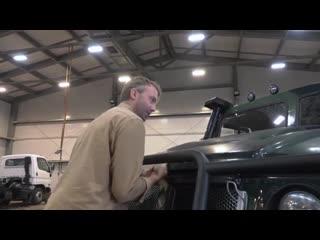 Самый дорогой внедорожник России Газ Тигр - 5-тонный убийца Хамера на колесах БТР cfvsq ljhjujq dytljhj;ybr hjccbb ufp nbuh - 5-