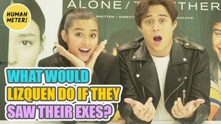 LizQuen: Sometimes We Forget We Told People About Us | HumanMeter