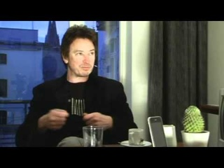 Alan Wilder about Depeche Mode and more.