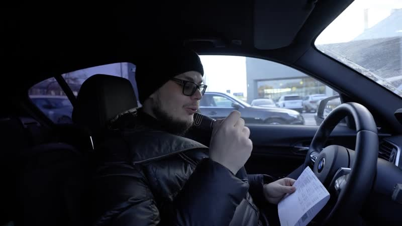 Bulkin Drive Сколько стоит обслуживание Rolls Royce Приехал к официальному дилеру на ТО и