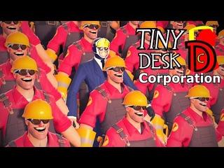 Tiny Desk Corporation