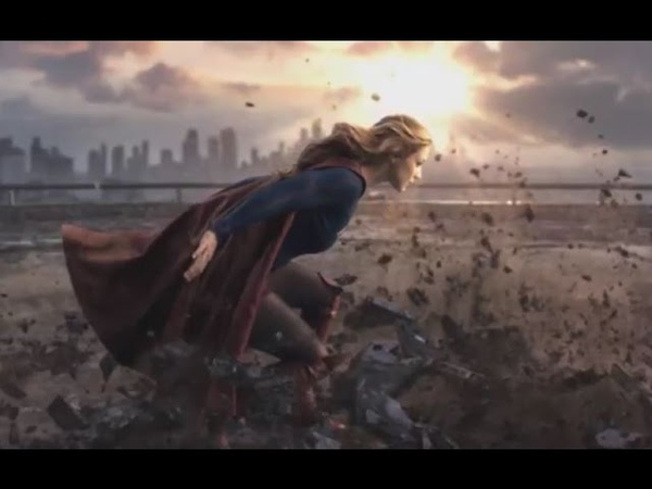 Supergirl- Faded (Tribute)