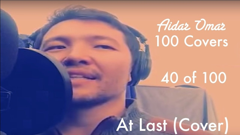 At Last - Cover [40100] - Inspired by Nat King Cole