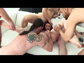 Lacy Lennon - First Blowbang