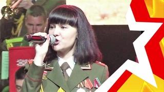 MILEX-2021 ★ 10-я Международная выставка вооружения и военной техники ★ Концерт-открытие ★ Минск