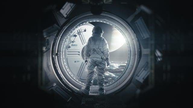 APPLE NASA score by Trent Reznor Atticus Ross Visions of Harmony Short Film