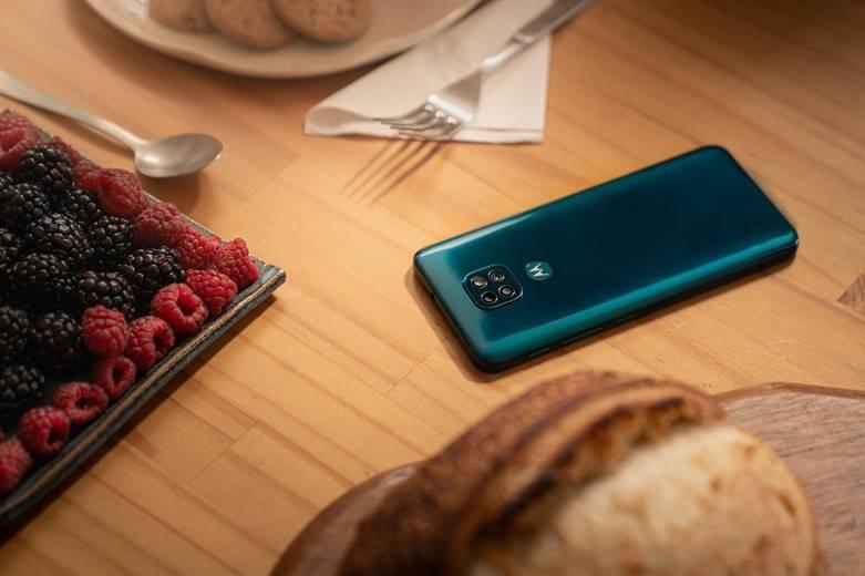 Новые Motorola Moto G9 Play, G9 Plus и E7 plus, изображение №8