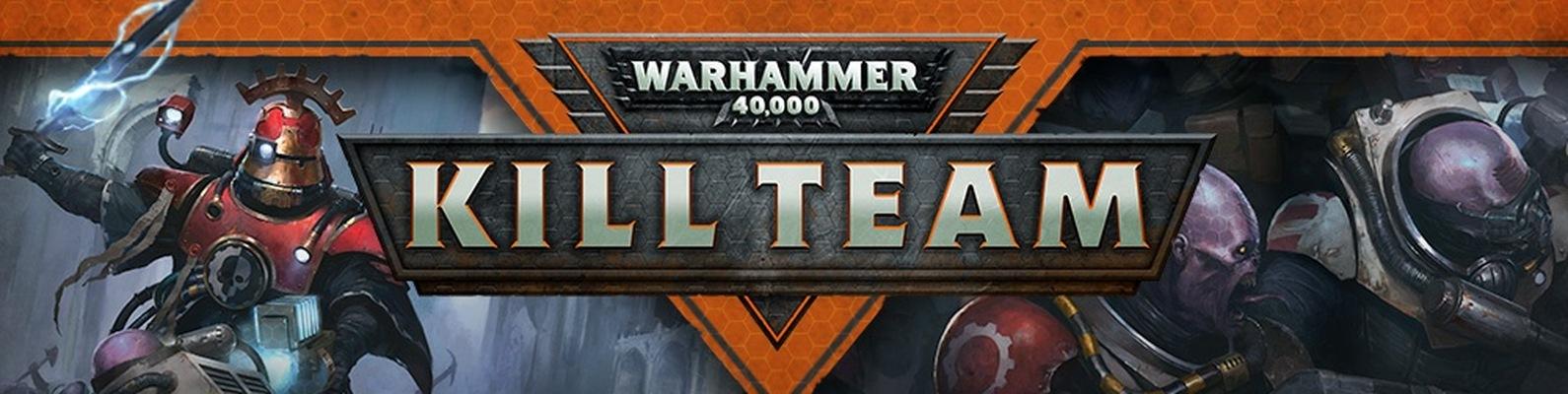 Warhammer 40000 Kill Team | ВКонтакте