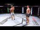VBL 48 Lightweight Alexander Hernandez vs BJ Penn
