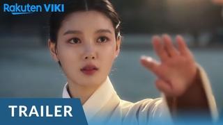 RED SKY - OFFICIAL TRAILER   Korean Drama   Kim Yoo Jung, Ahn Hyo Seop, Gong Myung, Kwak Si Yang
