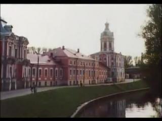 """Д/ф """"Санаксарский монастырь. Повесть о монашестве"""""""