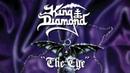 King Diamond - The Eye (FULL ALBUM)