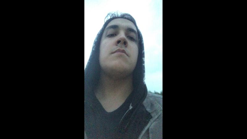 На Булгарских воротах в дождь