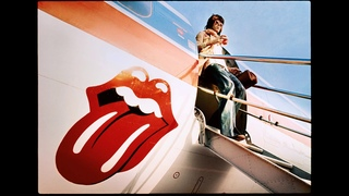 She Was Hot. Rolling Stones . Rare Unreleased extended Version - video 1/2