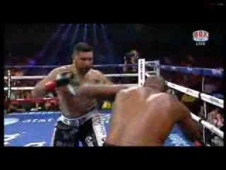 Chris Arreola vs Seth Mitchell (FULL FIGHT)