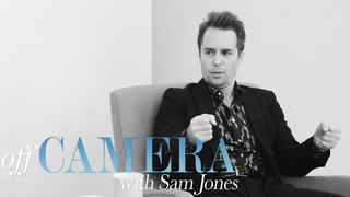Sam Rockwell Learns the Compromise in Collaboration